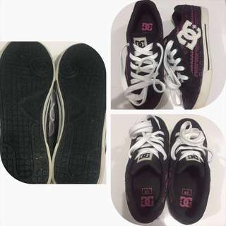[FREE ONGKIR] DC shoes!
