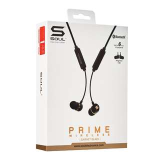 SOUL PRIME WIRELESS