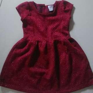F & F dress ( preloved)