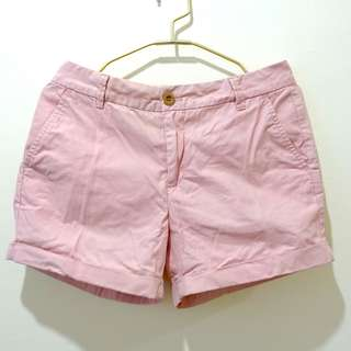 Korea Pink Shorts (28.5 inches waist)