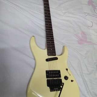 Guitar fernandes made in fujigen