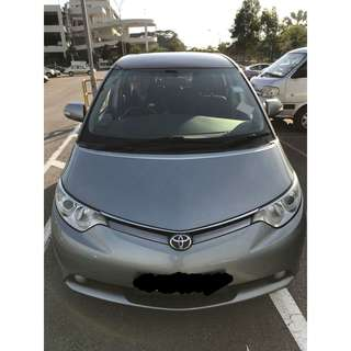 Toyota Previa | Estima 2.4L Daily, Weekends, Weekly & Monthly.