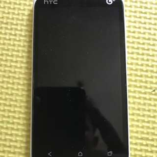 used HTC T327t
