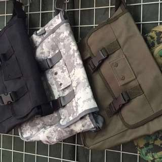 [RESTOCKED] GL/ARMY Sling Bag