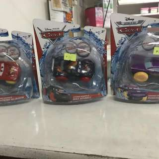 Original Hydro wheels by Cars Disney #christmasgifts