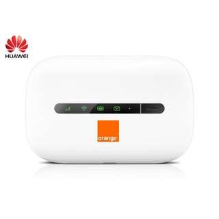 (Refurbished) Huawei E5331 3G 21mnps AUTO portable hotspot modem