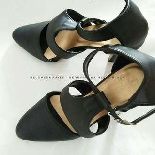 Lollo & Brigida Heels