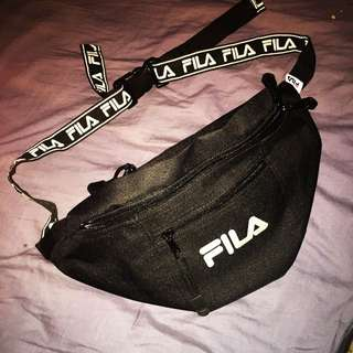 Fila bum waist bag
