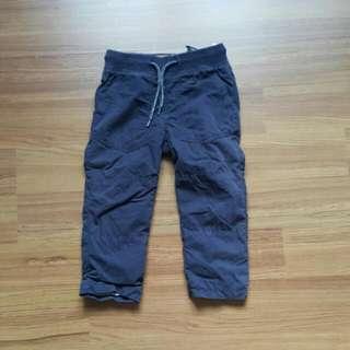 H&M Lined Pants