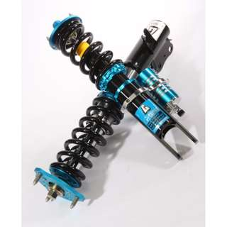 G-Force Racing Suspension