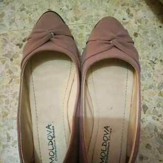Flatshoes Ukuran 39