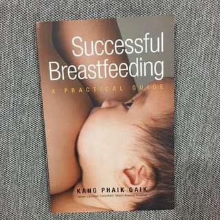 Successful Breastfeeding