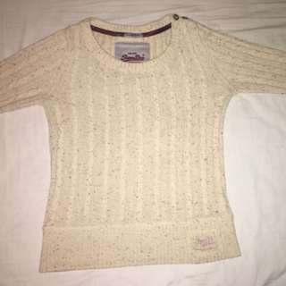 Superdry Knitted Sweater