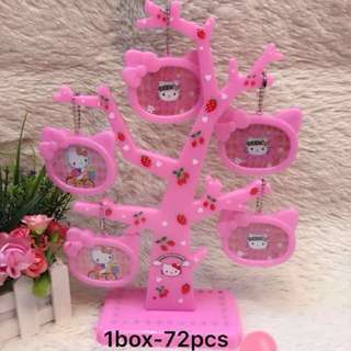 Hello Kitty Tree Picture Frame