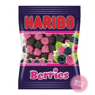 Haribo Berries