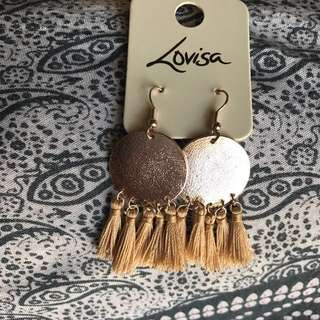 2 Lovisa Earrings