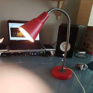 Ikea Study Lamp