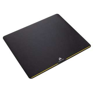 CORSAIR MM200 - Cloth Mouse Pad - High-Performance Mouse Pad Optimized for Gaming Sensors  - Medium Edition