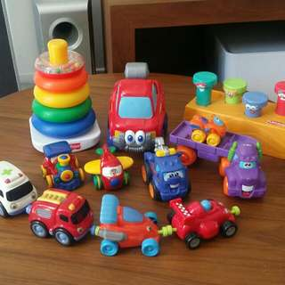 Quality Baby Toys
