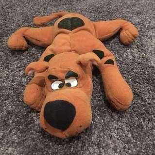 Scooby Doo plush toy