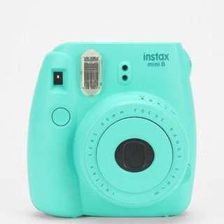 Fujifilm Polaroid Instax Mini 8+ Camera