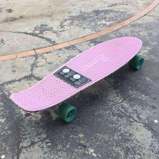 "Original Penny Nickle 27"" Skateboard"