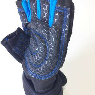 Gym Gloves / Fitness Gloves / Weight-lifting Gloves