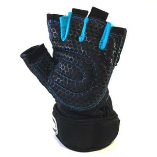 New Fitness Gloves / Gym Gloves / Weight-lifting Gloves
