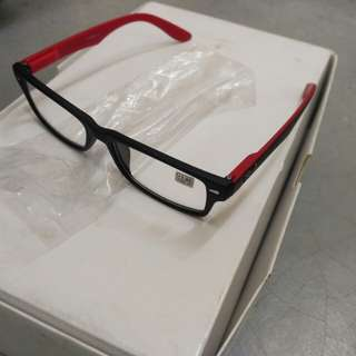 Degree Lens Spectacles +0.50 / +0.75 / + 1.0 / +1.25 / +1.5 /  to +4.0