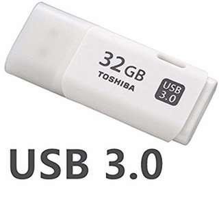 Toshiba U301 flashdrive 32GB/3.0