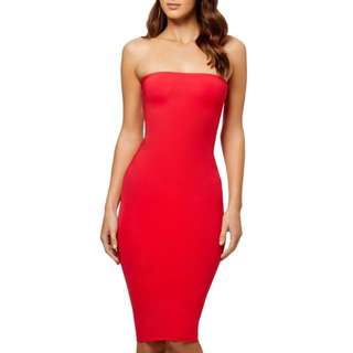 Kookai Strapless Dress