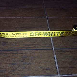 Off White Belt (Replica)