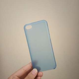 ultrathin case iphone 5C