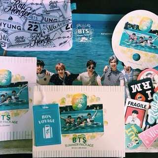 [LF] BTS - Summer Package 2015 in Kota Kinabalu