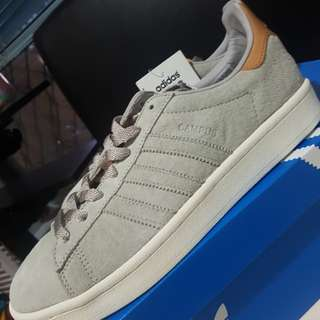 Adidas women's campus shoes