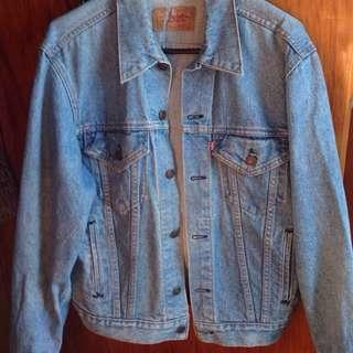 Levi's jacket vintage