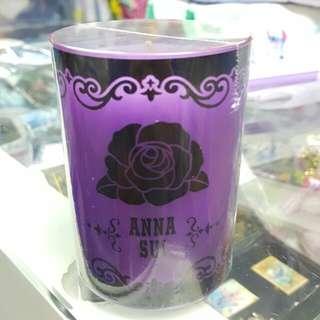 全新 Anna Sui 蠟燭座 有香味