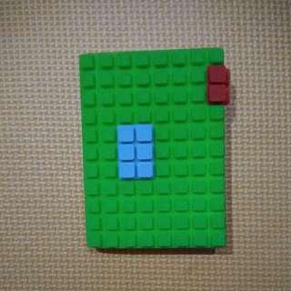 BRANDNEW LEGO NOTEBOOK