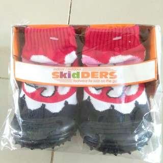 Sepatu Skidders