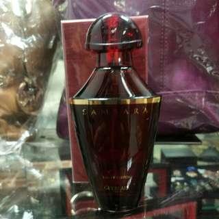 Samsara perfume