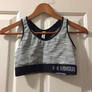Under Armour Sports Bra- S