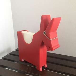 Post-it Notes Holder