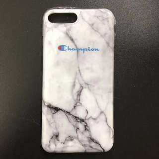 Iphone 7/8 Plus Champion Casing *Ready Stock*