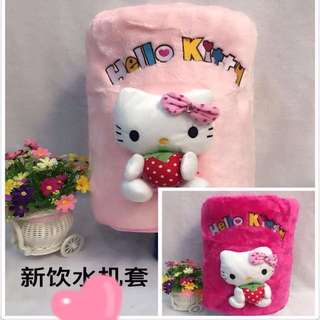 Hello Kitty Water Dispenser Cover