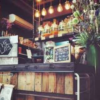 Arab Street Cafe/ Restaurant space for rent & takeover