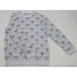 Sweater meong