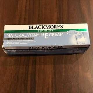 🚚 澳佳寶 Blackmores 維生素E乳霜(50G/條)