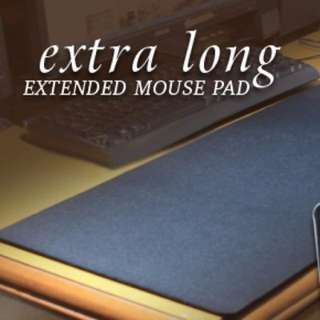 ★[NEW] SALE★ Extra Long Extended Gaming Mouse Pad | Waterproof | Easy to Clean | Protects Desks | Comfortable