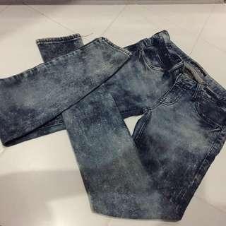 Pant/Skinny Jeans