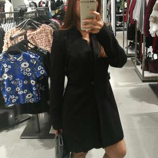 Looking for this.. Long Blazer Zara